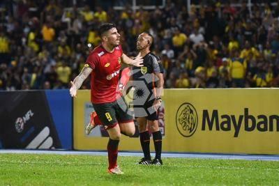 Perpindahan pemain dalam Liga Malaysia