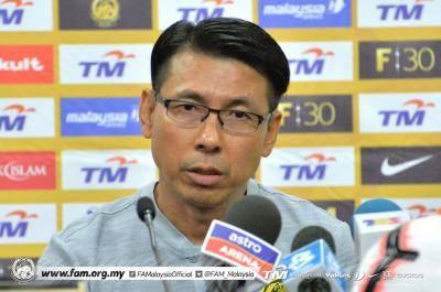 Syafiq, Davies tidak dapat beraksi perlawanan menentang Indonesia