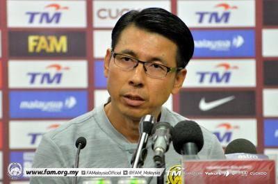 Malaysia usah terlalu selesa