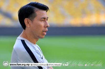 Cheng Hoe: Sokongan 80,000 penonton akan menjadi motivasi kepada pemain