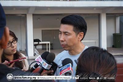 Cheng Hoe mahu pemain fokus