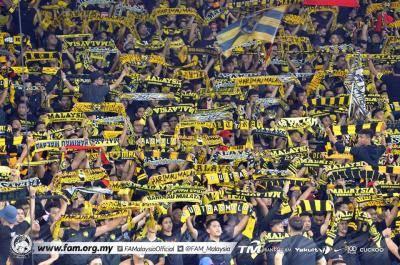 Lima Perkara daripada Kemenangan Malaysia