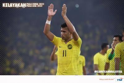 Safawi bukti kualiti MVP