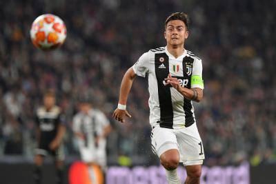 [VIDEO] Juventus unggul tanpa Ronaldo