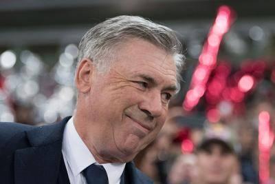 Ancelotti setuju tindakan Balotelli
