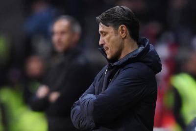 [VIDEO] Bayern Munich dibelasah, Kovac terima padah