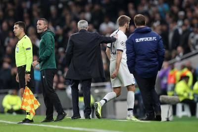 [VIDEO] Mourinho mohon maaf
