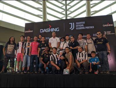 Malaysia dekat di hati David Trezeguet