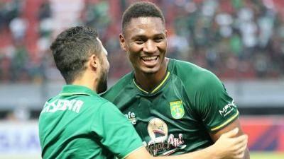 Melaka United tidak jadi bawa masuk Amido Balde
