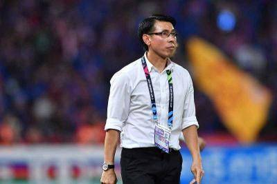 Cabaran getir buat Tan Cheng Hoe