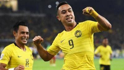 Matyo bakal jadi watak penting di Kuching FA