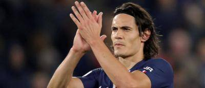 Edinson Cavani set to move to Atletico Madrid after six years with PSG
