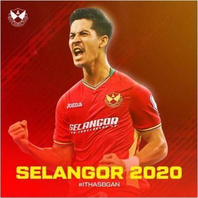 10 perpindahan terbesar pemain Liga Malaysia musim 2020