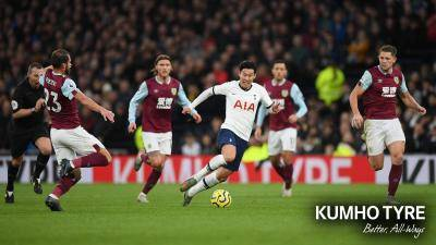 [VIDEO] Gol luar biasa Son mirip Gol Ronaldo?