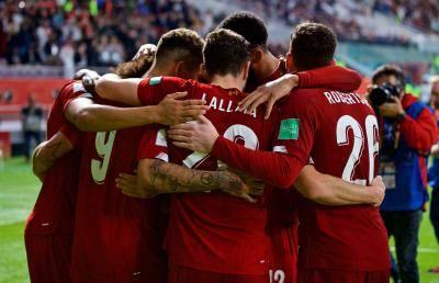 Liverpool mara ke perlawanan akhir
