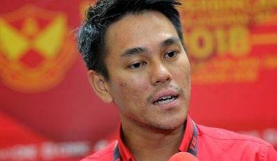 Johan Kamal Hamidon dilantik CEO Selangor FC