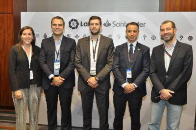 LaLiga need Asia in order to be a truly global brand