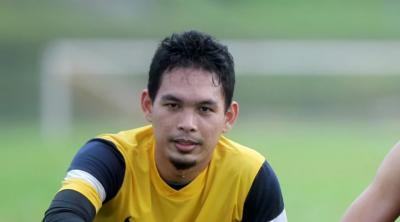 Juara kanser Sharbinee Allawee sertai Pahang