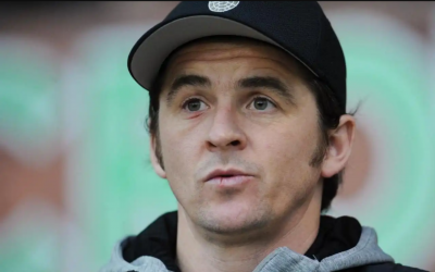Joey Barton: Women's football should play with smaller balls, pitches and goals