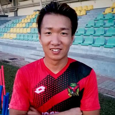 Tam Sheang Tsung mahu bina semula karier