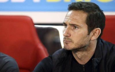 "Frank Lampard: Chelsea need a new ""Eden Hazard"""