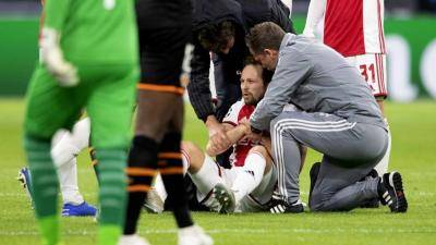 Diagnosed with heart condition, Daley Blind undergone successful surgery