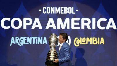 Australia to face Argentina in Copa America 2020