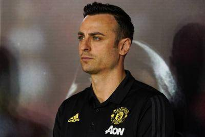 Dimitar Berbatov: Man United doesn't need Haaland