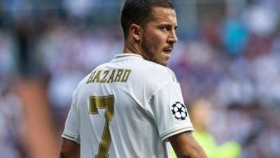 Lionel Messi: Very difficult for Eden Hazard to replace Cristiano Ronaldo