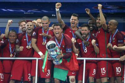 EURO2020: Three champions in group of death