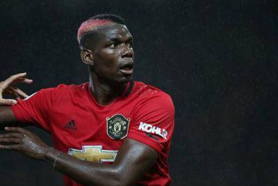 [VIDEO] Hajat Pogba tertangguh