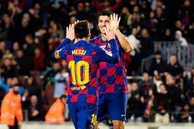 Ernesto Valverde puji gol luar biasa Suarez