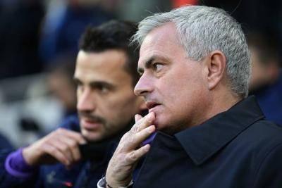 [VIDEO] Mourinho bertemu kelab lama