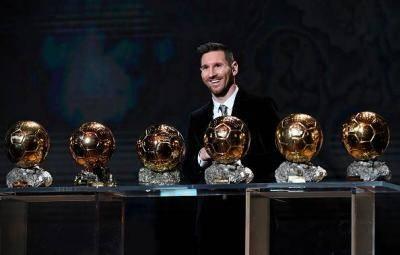 Messi pilih Mane