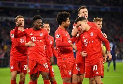 [VIDEO] Bayern paling cemerlang