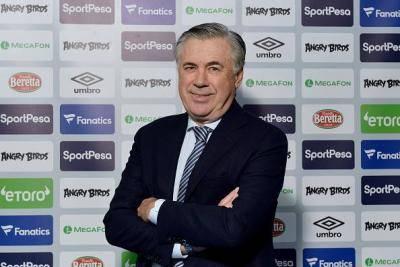 [VIDEO] Ancelotti teruja dengan tugasan pertama