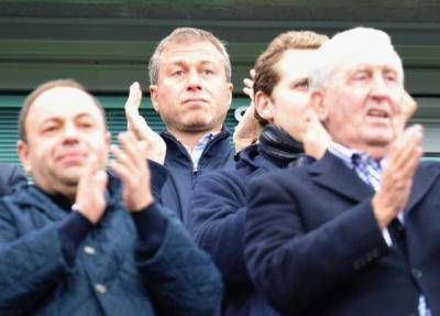 [VIDEO] Chelsea intai beberapa pemain