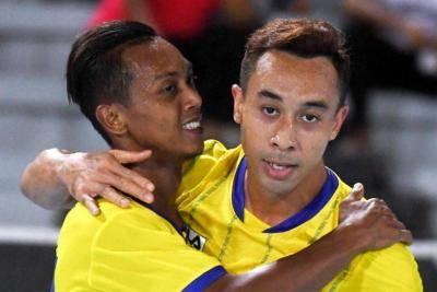 Matyo tinggalkan Pahang