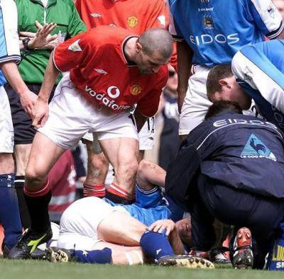 All-time gnarliest football injuries that ended Premier League careers