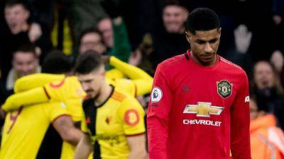 Ole: Man United lose because they played like it was a testimonial