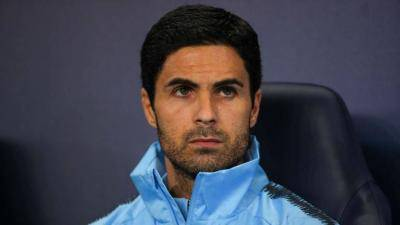 Special to have 2,000 Arsenal fans back at the Emirates – Mikel Arteta