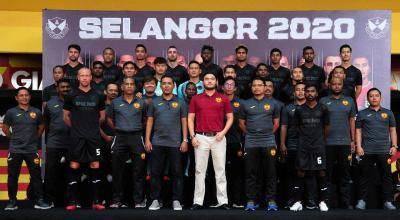 Selangor 2020: Misi ke Asia bukan sekadar angan-angan