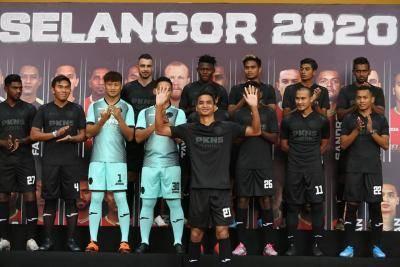 Selangor sasar layak ACL 2021