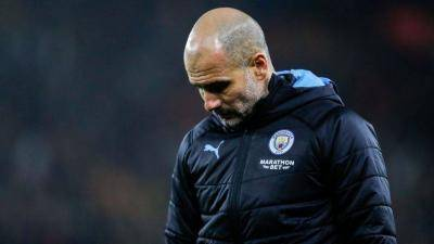 Pep Guardiola makes incendiary Liverpool, Man United and Arsenal claim and demands UEFA apology