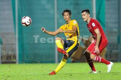 Negeri Sembilan perlu kembali ke Liga Super