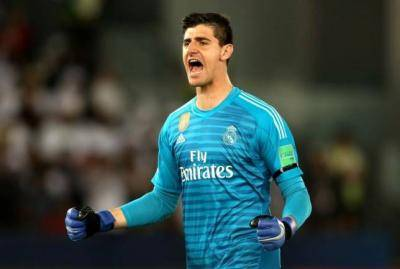 Real Madrid record best clean sheets since 1987