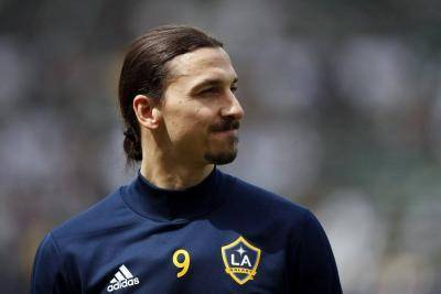 Zlatan Ibrahimovic to join a 'special club'