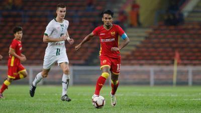 Amri Yahyah, Fauzi Roslan sertai Sarawak United