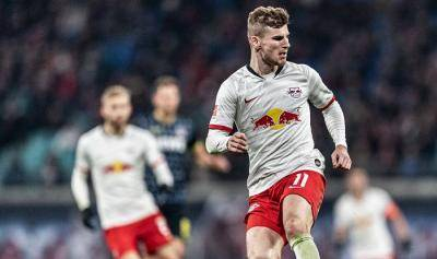 Timo Werner: It's a dream to be German champions