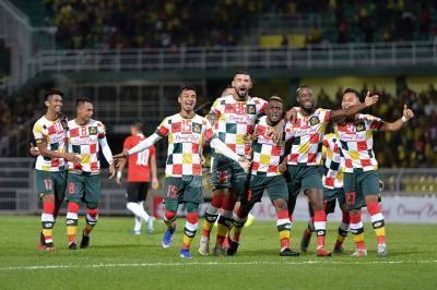 ACL2020: Hatrik Kipre Tchetche bantu Kedah tewaskan Tai Po FC